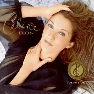 Celine Dion - The Collector's Series, Volume One  (2000)